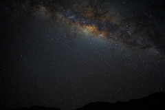 Night sky at Colca Canyon (peanottkubbe) Tags: nightsky stars astrophoto