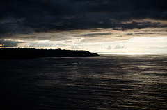 (natudecheshire) Tags: asturias lastres llastres sea ocean paisaje landscape acantilado nubes clouds