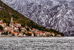 Stand out (BeNowMeHere) Tags: ifttt 500px trip benowmehere karadag kotor kotorbay landscape montenegro nature color colorful perast silver standout travel