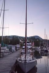 20160823_0017_1 (Bruce McPherson) Tags: brucemcphersonphotography sailing sailboat columbia22 columbia22sailboat tara outdoors warm sunny straitofgeorgia howesound gibsonsmarina gibsonslanding gibsons bc canada