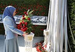Maryam Radjavi-Remembering those who sacrificed their lives for Iran's freedom (maryamrajavi) Tags: maryamrajavi iranianregimes 1988 massacre europe iraniancommunities 30 000 politicalprisoners freedom khamenei rouhani khomeini mojahedin massoudrajavi prisonofarak people ghassembastaki monirehrajavi mahmoudhassani prisoners woman sakinehdelfi abadan gohardashtprison exterminated khavaran montazeri audiofile executed responsibility iran sunnipolitical kurdistan arab supporters mullahs iranianresistance imam mojahedinorganization humanrights