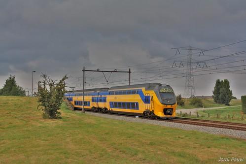VIRM 8709 Oostdijk