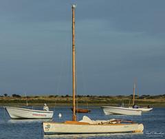 1M2A1849ps (pauljohnhawkins) Tags: brancasterstaithe brancaster sailingboat boat sea