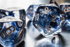 games-004 (Yvonne Rathbone) Tags: 40mmf28gmicro d5500 flickrlounge nikkor nikon blue closeup dice games macro numbers challengegamewinner