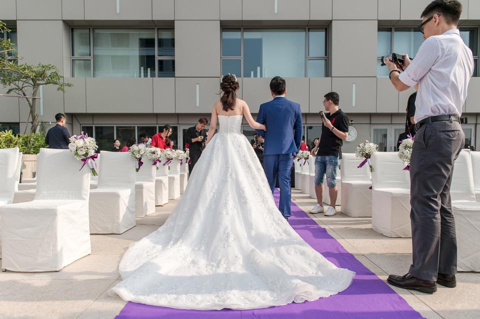 台南婚攝丫賓 晶英酒店 戶外證婚 022