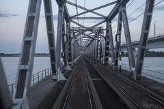 Brug der Zuchten (Tim Boric) Tags: moerdijkbrug rails hollandschdiep spoorwegen railways