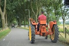 DSC_4419 (2) (Kopie) (Rhoon in beeld) Tags: rhoon landbouwdag essendijk 2016 tractor trekker pulling historische