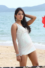 South Actress SANJJANAA Photos Set-5-Hot Piks (44)