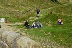 DSC_0181 (sxturner2) Tags: kinderscout peakdistrict kinder edale hayfield peaks