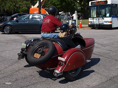 160424_32_Bikefest (AgentADQ) Tags: bikefest florida 2016 motorcycle festival leesburg indian sidecar side car