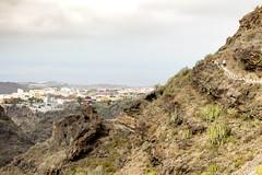 Adeje panorama - Tenerife (Piotr Kowalski) Tags: adeje view panorama landscape tenerife island hiszpania spain teneryfa espania
