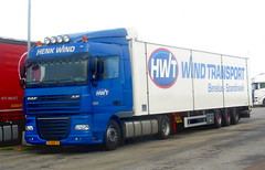 Henk Wind DAF XF 15-BBF-5 Holland (sms88aec) Tags: henk wind daf xf 15bbf5 holland