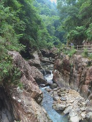 San Bai Shan (Explore (cattan2011) Tags: waterscape gorge mountainscape  sanbaishan china nature travelblogger travel traveltuesday landscapephotography landscape