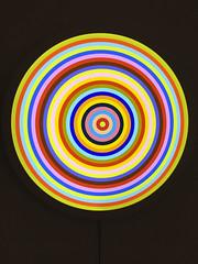 Art by Douglas Coupland (jer1961) Tags: toronto danielfariagallery polychrome circles douglascoupland