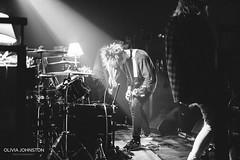 Dead! @ Bodega (Nottingham, UK) on September 5, 2016 (PureGrainAudio) Tags: dead bogeda nottingham uk september5 2016 concertphotography concertpics photography liveimages photos pics punk punkrock poppunk rock oliviajohnston puregrainaudio
