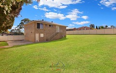 2 Barrallier Way, St Clair NSW