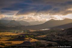 El mejor septiembre (AvideCai) Tags: avidecai paisaje nubes cielo amanecer montaa tamron2470
