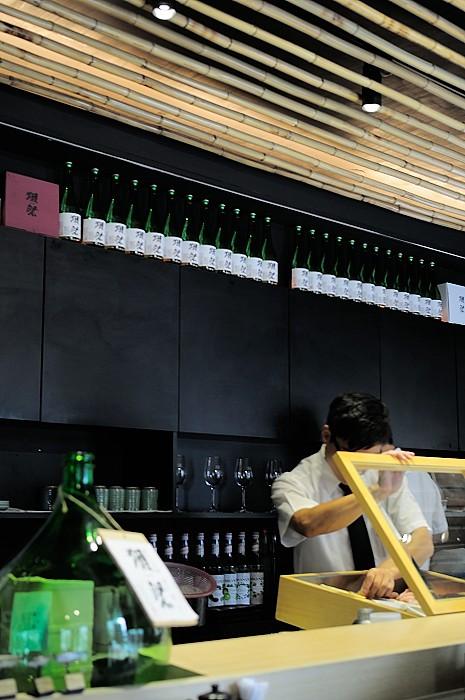 鮓一郎 めし、酒処