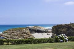 Playa de las Catedrales (agvnono) Tags: playa galicia catedrales ribadeo