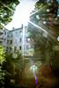 Wasn Flare ... (Skley) Tags: wedding berlin architecture photography photo backyard foto fotografie creative picture commons cc creativecommons architektur bild oldbuilding hinterhof altbau kreativ sprengelkiez skley dennisskley