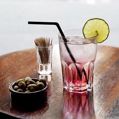 Cocktails (Le Sonar(t)) Tags: paris bar concert shot tapas sonar cocktails bière musique pigalle artisanale sonart alcools arrangés