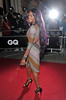 Azelia Banks at The GQ Men of the Year Awards 2012