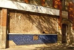 The Bank (johngarghan) Tags: uk england birmingham unitedkingdom bank security westmidlands kingsheath johngarghan