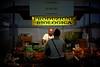 211/365(+1) - EXPLORED - September 9, 2012 #232 (Luca Rossini) Tags: city portrait rome color vegetables 35mm project farmersmarket market sony voigtlander farmer 365 selling f25 skopar testaccio voigtlandercolorskopar35mmf25 mmountadapter nex7 3651daysofnex7 366nexblogspotcom