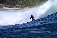Barrie McKinnon em G-Land - Foto: Arquivo pessoal (Ricosurf) Tags: surf australia surfing september wa aus ozzy setembro 2012 westaustralia gnaraloo austrlia ricosurfcombr ricosurfcom ricosurfglobocom kararamining