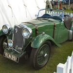 Singer 1½-Litre Le Mans thumbnail