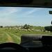 Chegando na reserva natural Malolotja
