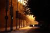 Amanece en Cartagena (marathoniano) Tags: city art sunrise town village arte ciudad amanecer cartagena thegalaxy marathoniano ramónsobrinotorrens paseoafonsoxiii
