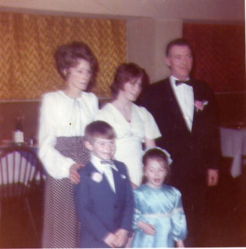 Martin and Patricia Fitzpatrick 1970's