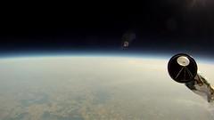 vlcsnap-2012-09-19-21h53m17s247 (Fantinatti) Tags: high altitude balloon helium ccb helio balao estratosfera