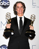 Jay Roach 64th Annual Primetime Emmy Awards, held at Nokia Theatre L.A. Live