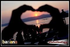BANANA BEACH BAR SKIATHOS GREECE (banana beach bar skiathos) Tags: party hot sexy love beach bar club fun greek dance top banana greece spor skiathos no1 diaskedasi xoros paralies   flickrandroidapp:filter=none  proorismos
