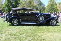 1929 Duesenberg Model J La Grande Phaeton J188 (r8lover) Tags: la grande 1929 duesenberg phaeton j188