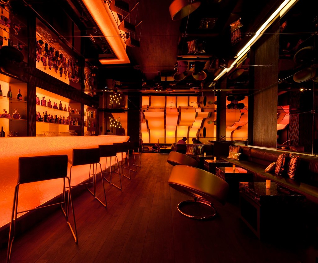 Wunderbar montreal at the w hotel wunderbarmtl tags music bar club dj montreal