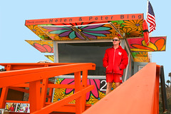 "Portraits of Hope ""Summer of Color"" (Portraits of Hope - P.O.H.) Tags: ford transformation cancer lifeguard surfing malibu urbanart venicebeach publicart schools manhattanbeach santamonicabeach southbay hermosabeach baywatch lifeguardtower surfrider skinnycow interdisciplinary hospitals projectbasedlearning californiabeach socialentrepreneur orthopedic benjaminmoore soaringdreams mactac portraitsofhope malibupier civiceducation visualimpairment edmassey coastalart donknabe zevyaroslavsky motivationalart cornerstoneondemand losangelesbeaches losangeleslifeguards departmentofbeachesandharbors stephenauerbach imageoptions berniemassey lairdplastics edmasseyart burntrauma brainandneckinjuries helenandpeterbing"