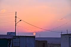 Sunet in Jordan (agent_ochre) Tags: yahoo:yourpictures=yoursummer