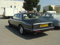 Daimler XJ (tautaudu02) Tags: auto cars automobile moto avignon coches daimler voitures 2012 xj rétro