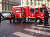 Quartier de l'Opéra (l'apple-cafe) Tags: paris france apple musique iphone pompiers sapeurspompiers bspp académienationaledemusique pompiersdeparis opéra brigadedessapeurspompiersdeparis opéragarnier iphone4s