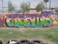GERMS MEETING OF STYLES LAS VEGAS 2012 (freedomrevolution80) Tags: las vegas graffiti grafitti meeting styles 2012 germs 1810 of