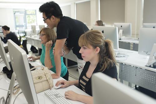 UFV Graphic and Digital Design program by University of the Fraser Valley, on Flickr