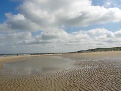 Domburg (littlerosi) Tags: ocean sea sky holland water clouds strand meer wasser sony himmel wolken silence dsc domburg ruhe hx9v sonydschx9v