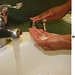 Handwashing: Step One