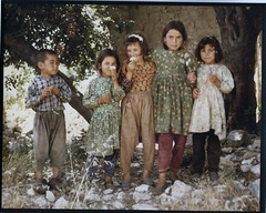 chapka hanim gelde.... (catadollic) Tags: turkey turkishchildren turkishlife