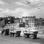 Hamburg Germany 1950