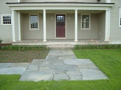 """Entrance Walkway • <a style=""""font-size:0.8em;"""" href=""""http://www.flickr.com/photos/88049401@N02/8054350316/"""" target=""""_blank"""">View on Flickr</a>"""