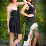 Photo Martina Kofol Make-up Nina Mavrin Dress Spicy.si